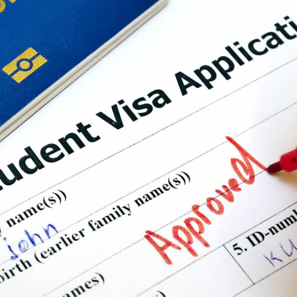Student Visa Subclass 500 explained