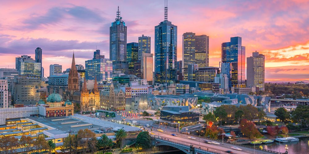Melbourne, an experience of a lifetime!