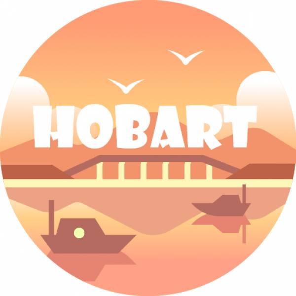 Study in Hobart, Tasmania!