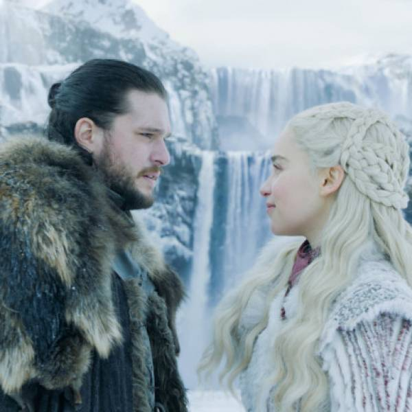 Duolingo's High Valyrian Lessons Will Help You Speak Like A 'Game Of Thrones' Character