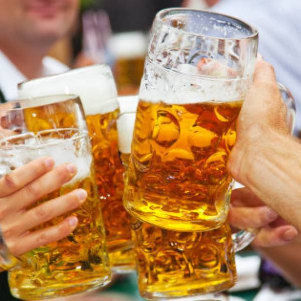 Getting Drunk Makes You Speak A Foreign Language Better