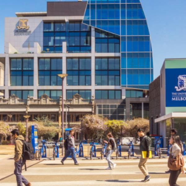 The Top 5 Universities in Australia
