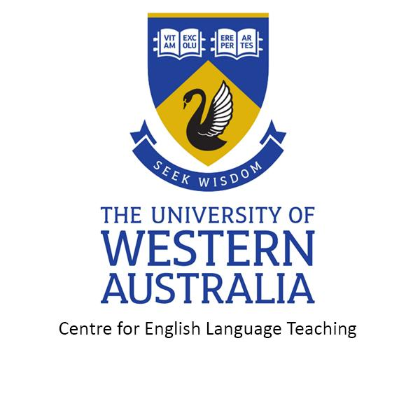 Centre for English Language Teaching, The University of Western Australia