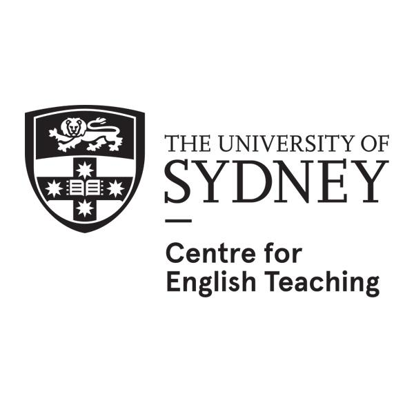 Centre for English Teaching - University of Sydney