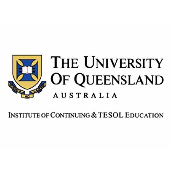Institute of Continuing & TESOL Education