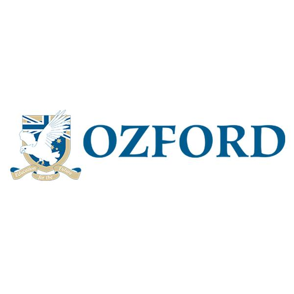 Ozford English Language Centre