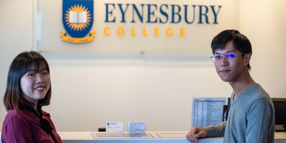 Eynesbury College Fees