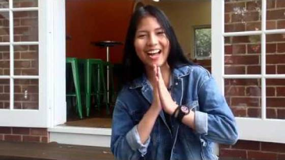 Hear it from our Thai students