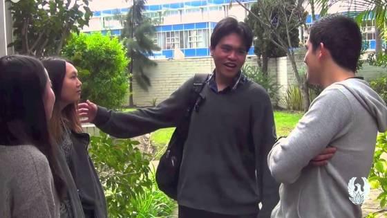 Phoenix Indonesian Students
