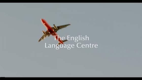 University of Adelaide English Language Centre