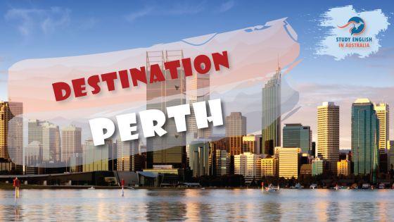 Destination Perth