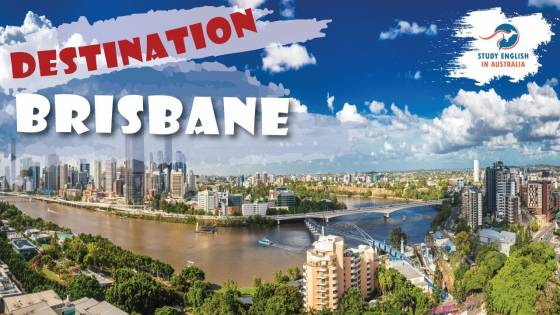 Destination Brisbane