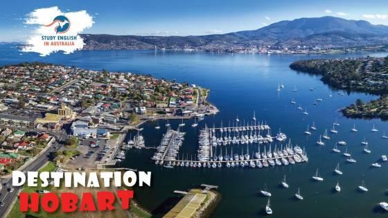 Destination Hobart