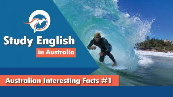 Interesting Facts on Australia Series #1