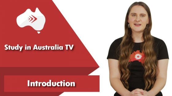 Study In Australia Tv Introduction