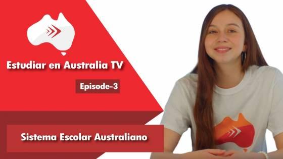 Ep 3: Escuelas australianas