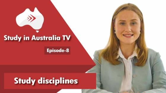 Study In Australia TV