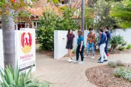 Phoenix campus