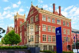 City East Campus
